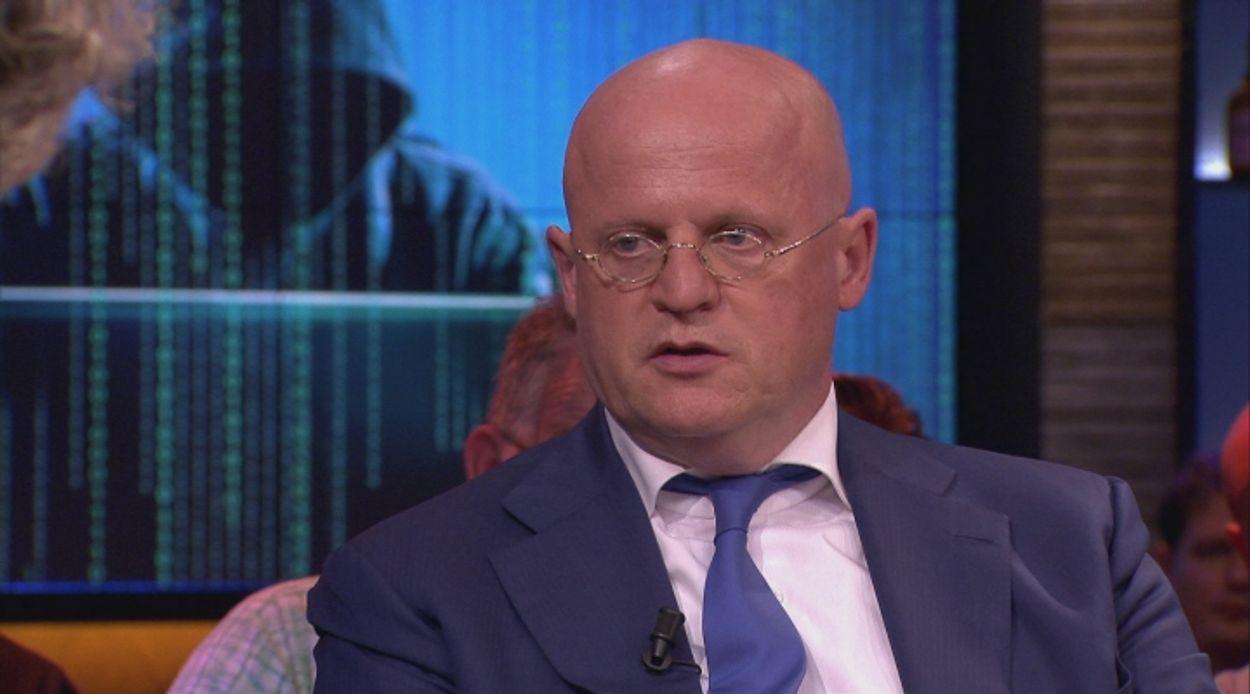 """Afbeelding van Minister Grapperhaus over kinderporno: """"Een verwoestende vorm van criminaliteit"""""""