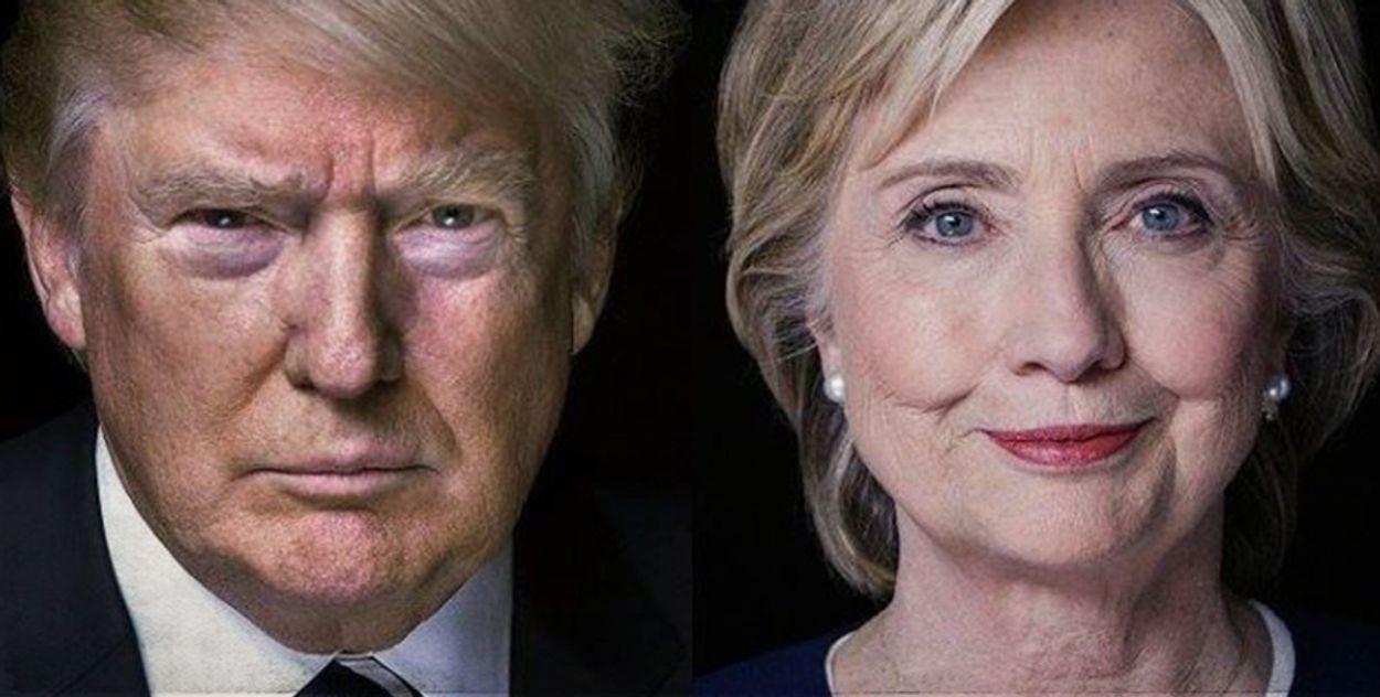 Afbeelding van Hoe goed ken jij Hillary Clinton en Donald Trump?