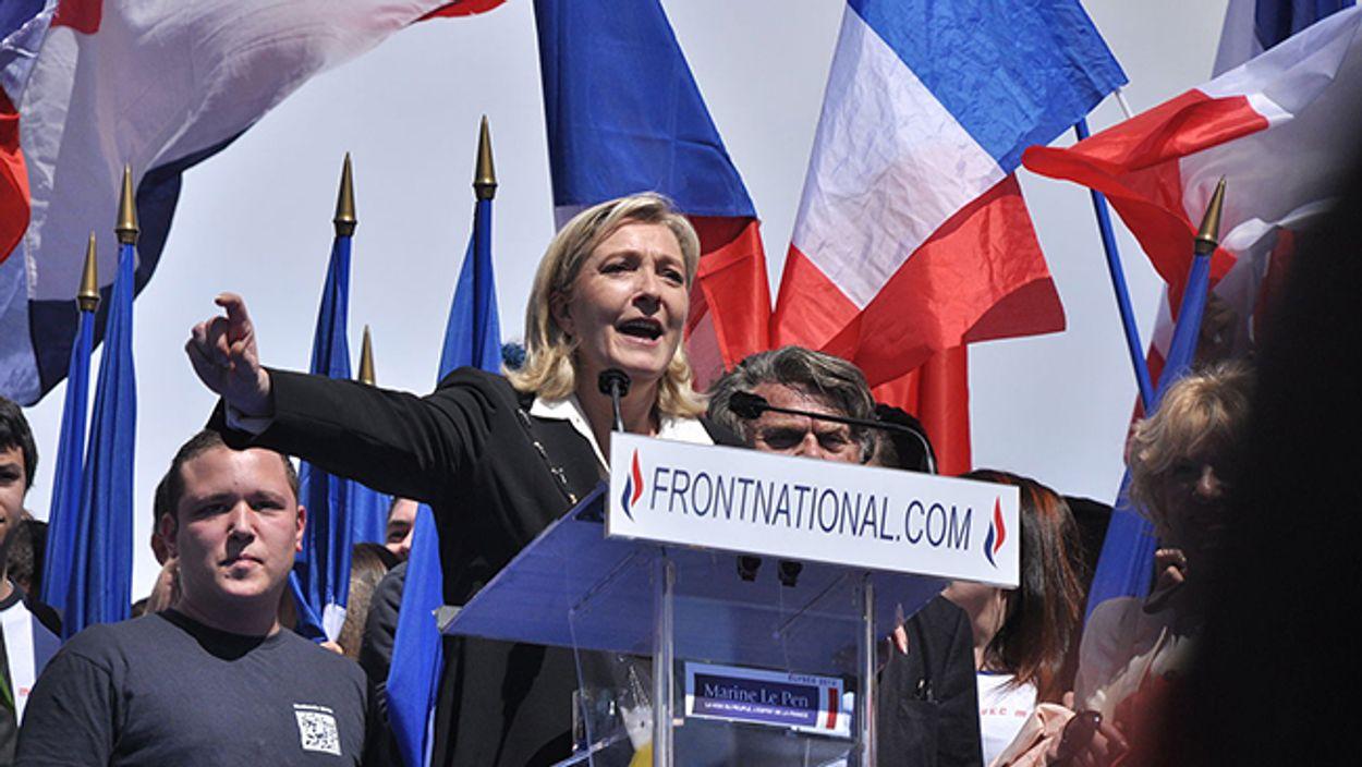 Afbeelding van De Belgenmop: hoe de Vlamingen een ijzeren Franse wet ondermijnen