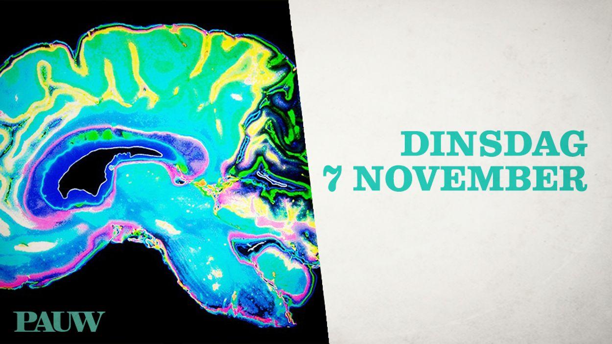 Afbeelding van Dinsdag bij Pauw: Alzheimer-special