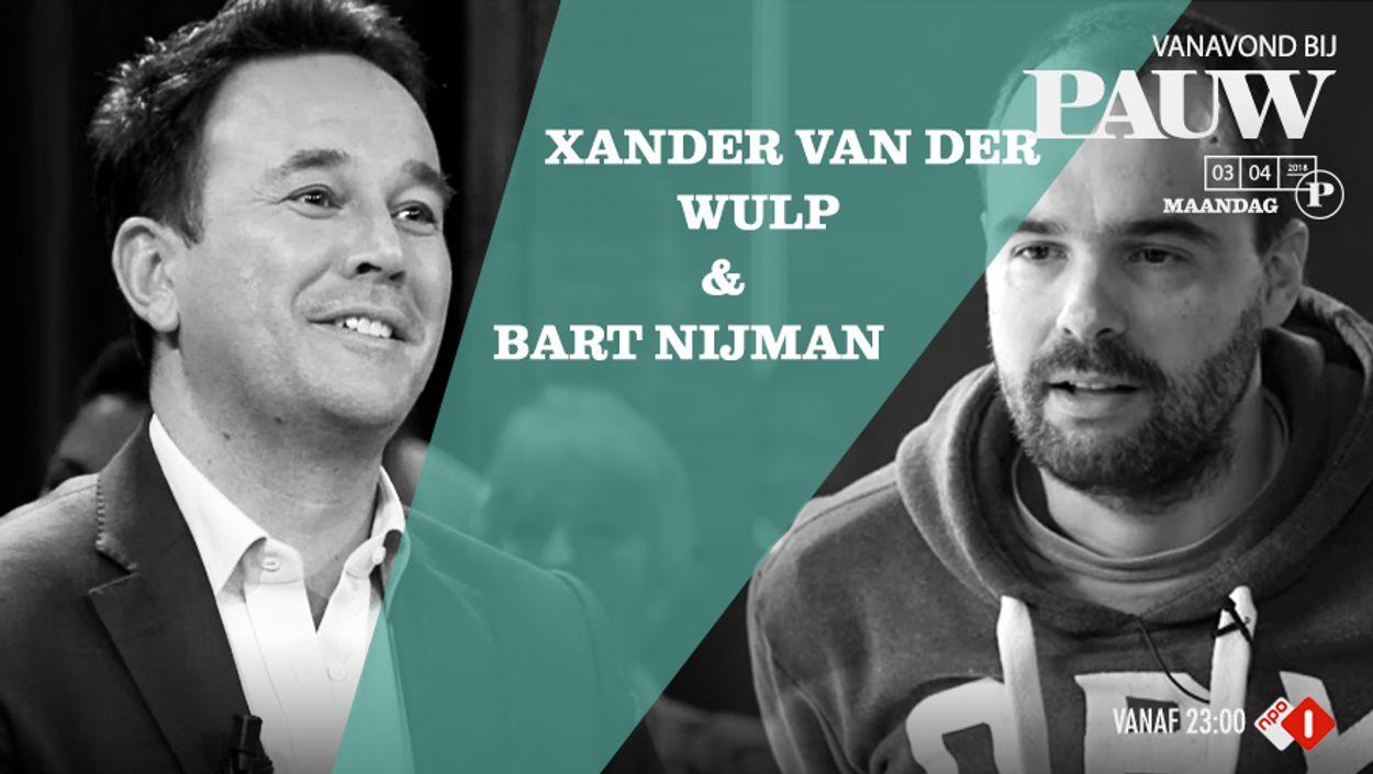 Wulp en Nijman
