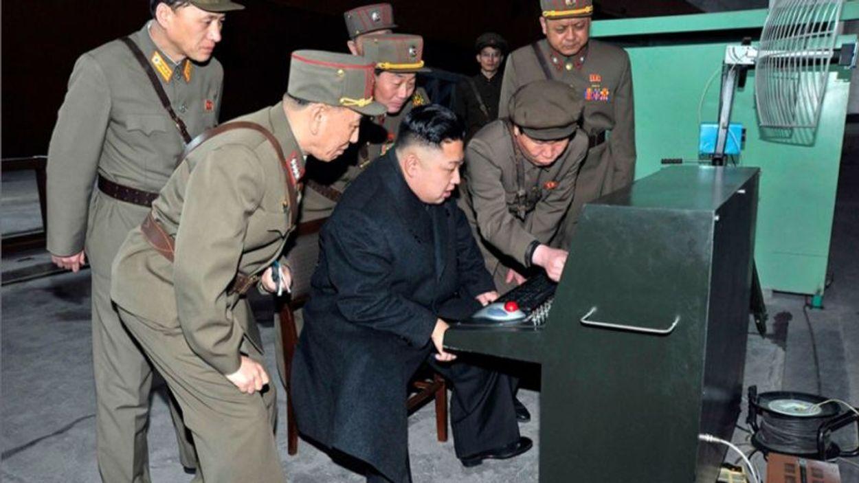 Afbeelding van Noord-Koreaanse hackers stalen militaire documenten Zuid-Korea