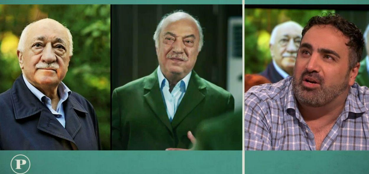 Afbeelding van Sinan Can over Turkse film: 'Zuivere propaganda. Het riekt naar Leni Riefenstahl'