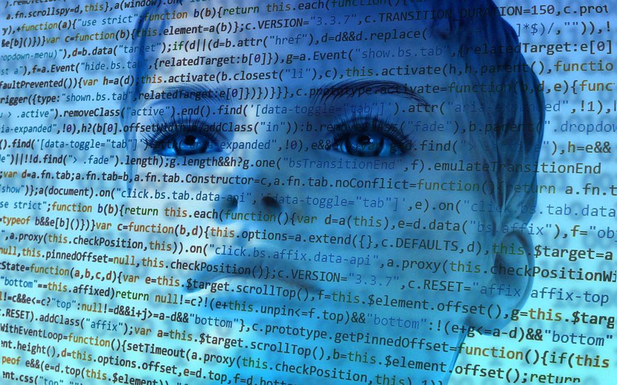 Afbeelding van Kunstmatige intelligentie is een bedreiging voor de banenmarkt