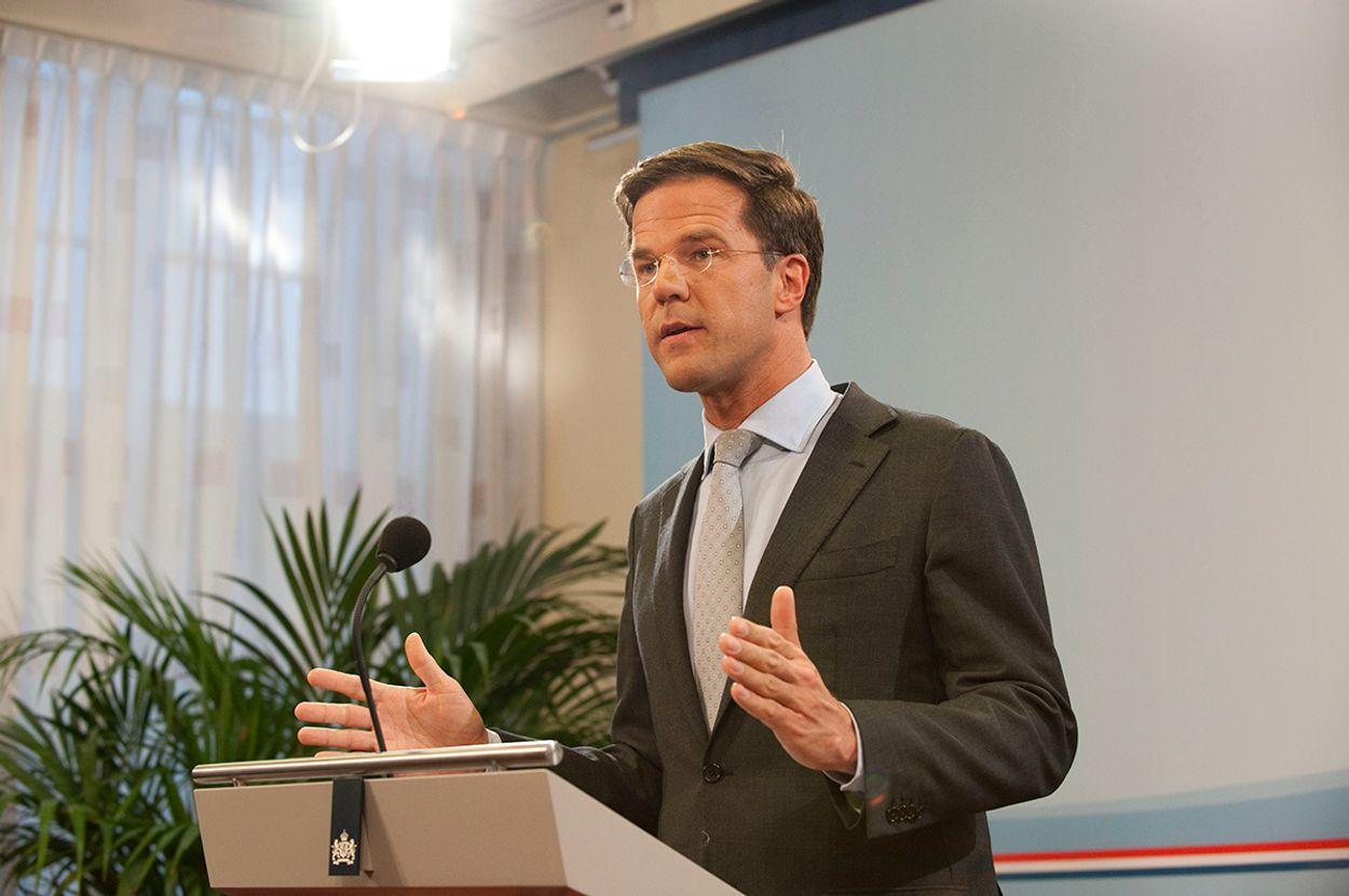 Afbeelding van Premier Rutte zet in op sterke VN in veilige en duurzame wereld