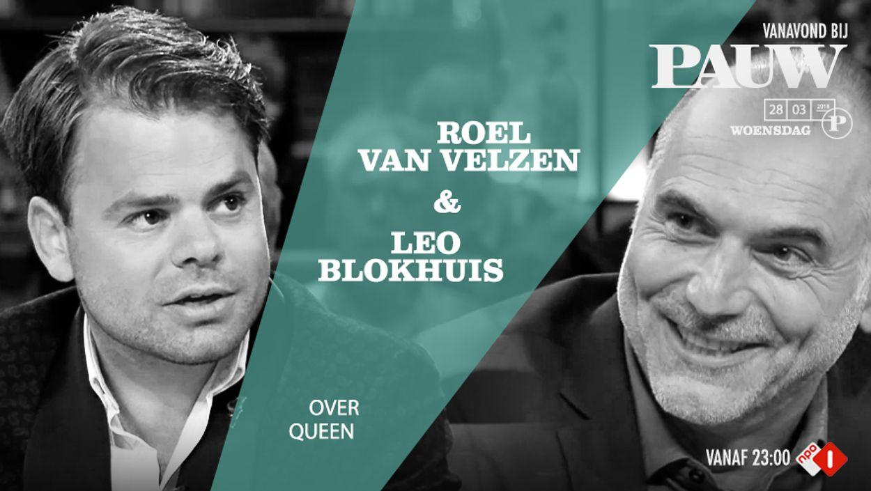 Van Velzen en Blokhuis 28 maart