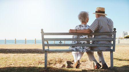 Afbeelding van Goed nieuws: u heeft vanaf uw pensioen nog zo'n 20 jaar te gaan