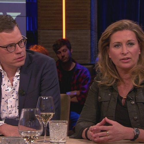 Afbeelding van Liquidaties, sneeuwval & Rob Oudkerk: bekende AT5-journalisten blikken terug