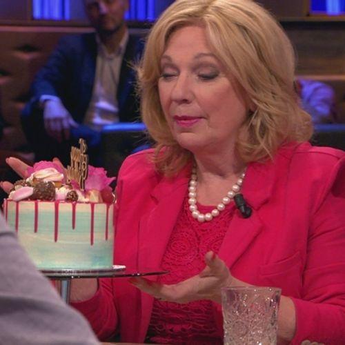 Afbeelding van Inspiratie nodig voor een kersttaart? Dit recept bedacht Janny van der Heijden voor Jeroen!