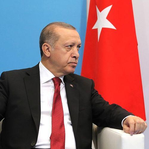 Afbeelding van Nederlander vast in Turkije vanwege beledigen Erdogan