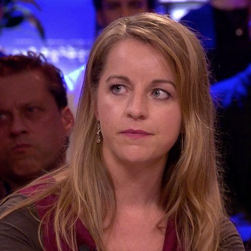 Afbeelding van Jetske (36) heeft Alzheimer-gen: 'Alsof een guillotine dertig jaar van je leven af hakt'