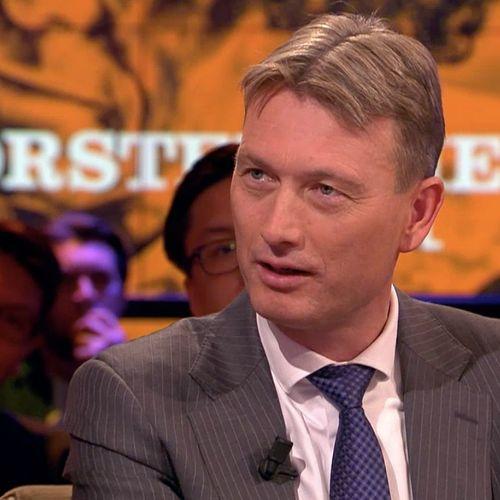 Afbeelding van Zijlstra treedt af als Minister van Buitenlandse Zaken