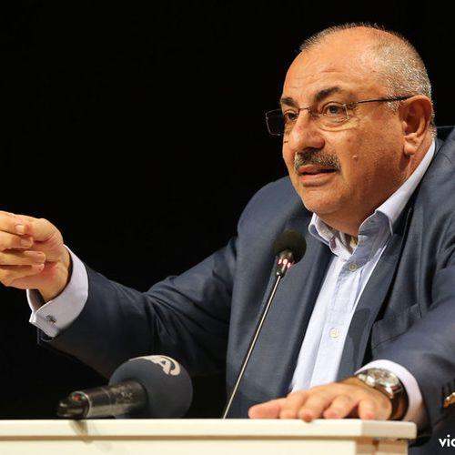 Afbeelding van Turkse minister niet welkom in Nederland voor herdenking coup