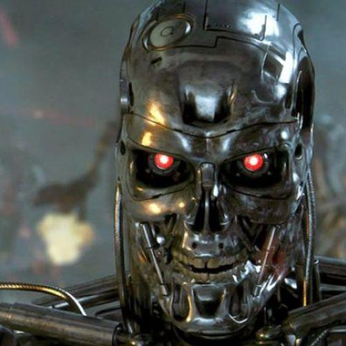 Afbeelding van Het is nog niet te laat: red de wereld van de killer robot!