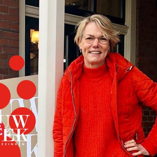 Afbeelding van Hoe Annemarie Heite ervoor wil zorgen dat de politiek weer naar Groningen luistert