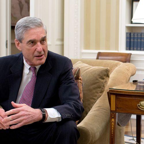 """Afbeelding van Speciaal aanklager Mueller: """"Als Trump onschuldig was, zouden we dat zeggen"""""""