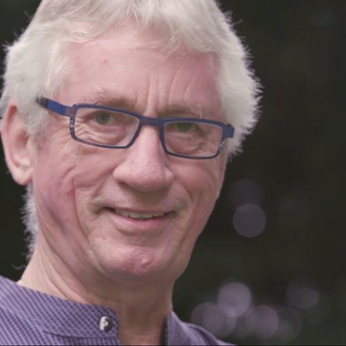 Afbeelding van Zomergasten-profiel: Frans de Waal