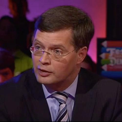 Afbeelding van P&W klassieker: De val van Balkenende IV