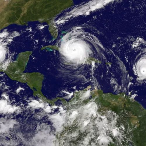 Afbeelding van Orkaanseizoen 2017: wat is er in hemelsnaam gebeurd?