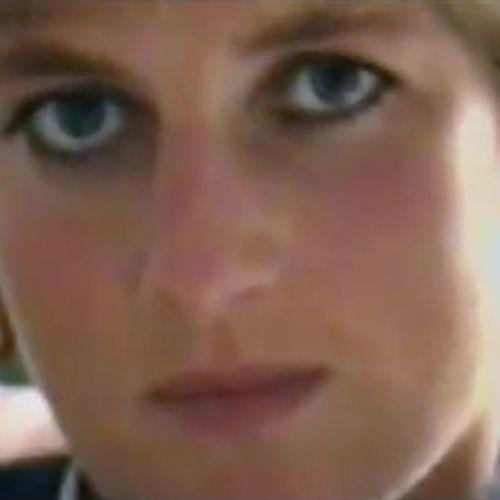 Afbeelding van 20 jaar na haar dood laat Lady Di van zich horen