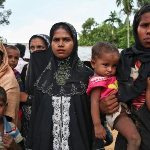 Afbeelding van Waarom de Rohingya-minderheid in Myanmar wordt verdreven en vermoord