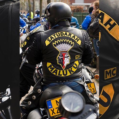 Afbeelding van Waarom Rutte III motorclubs gaat verbieden