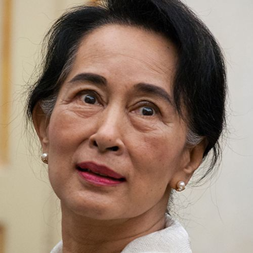 Afbeelding van Myanmar-crisis: Suu Kyi spreekt niet van 'Rohingya' maar van 'moslims'