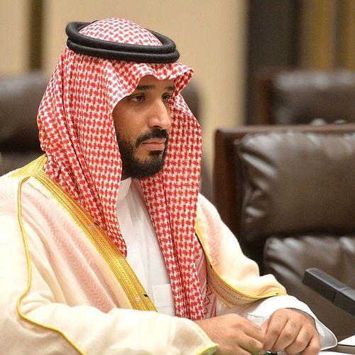 """Afbeelding van """"Kroonprins bin Salman van Saoedi-Arabië zit achter moord op Khashoggi"""""""