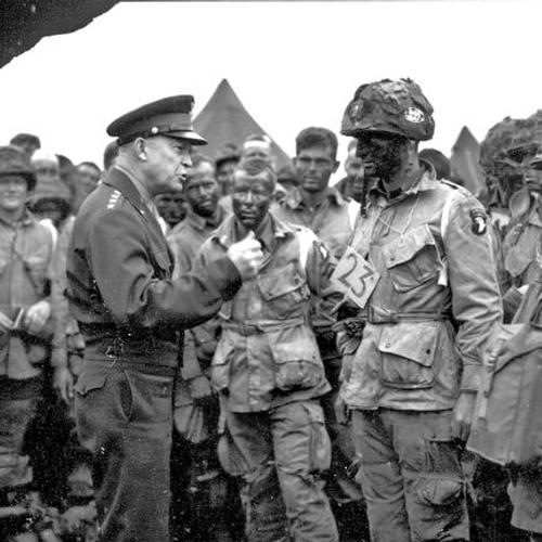 Afbeelding van D-Day 1944: Operatie Overlord