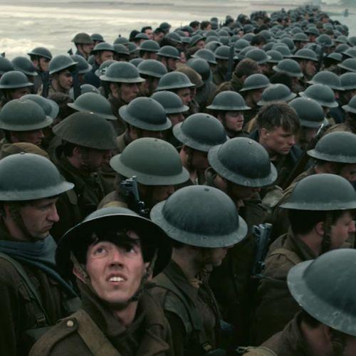 Afbeelding van De film Dunkirk is een doorslaand succes