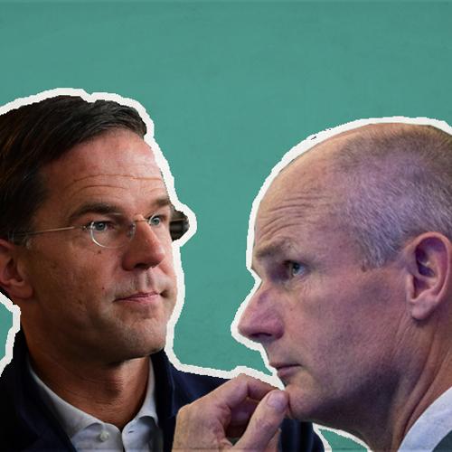 Afbeelding van Oproep aan politici: stop met polariseren en voeden racisme