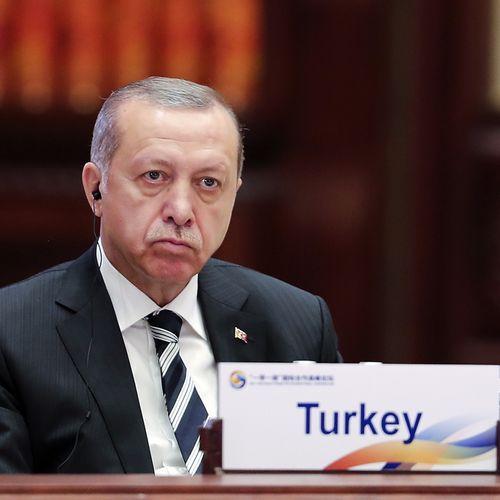 Afbeelding van De Duitsers voelen president Erdogan aan de tand in aanloop naar G-20-top